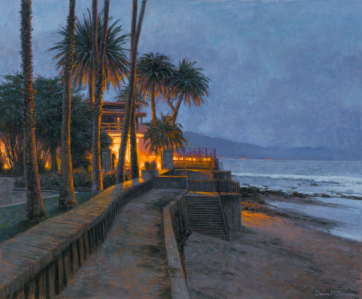 Images Of Dennis Doheny Paintings
